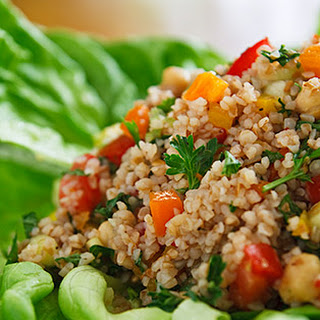 Korean Vegetable Salad Recipes.