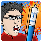 Game Pen Clicker Fury APK for Windows Phone