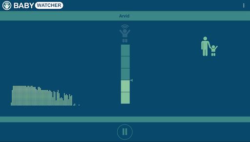 Baby Monitor - Babywatcher 0.5.7 screenshots 10