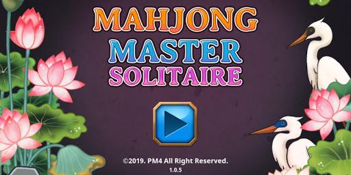 Mahjong Master Solitaire  screenshots 8