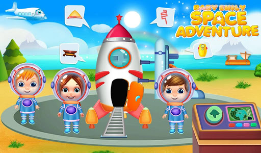 Baby Emily Space Adventure v1.0.1
