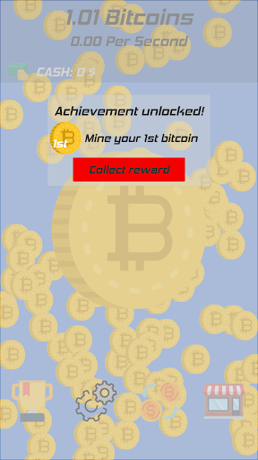Bitcoin Clicker screenshot 5