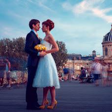 Hochzeitsfotograf Vladimir Konnov (Konnov). Foto vom 08.12.2015