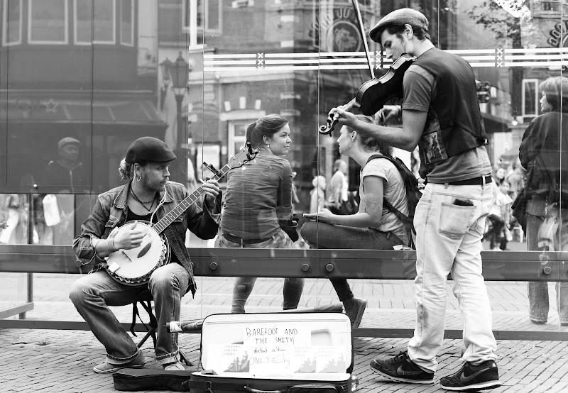 La strada in musica. di Steven_Hope
