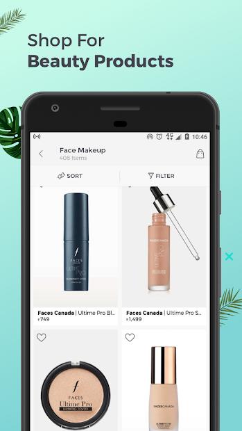 Fynd - Online Shopping App screenshot 2