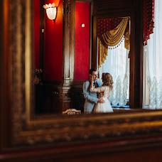 Wedding photographer Denis Zuev (deniszuev). Photo of 27.07.2017