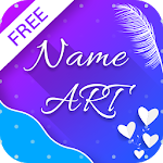 Name art / Focus Filter / Name Card Maker 1.1.2