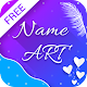 Name Art - Focus Filter - Name Card Maker Download on Windows