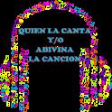 QUIEN LA CANTA Y ADIVINA LA CANCION icon