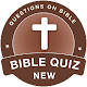 ⛪ Bible Quiz Game 2020 - Quiz, Brain, Word Game Android apk