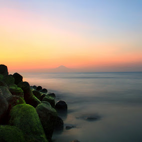 by Tri Hendro Kusumo - Landscapes Waterscapes