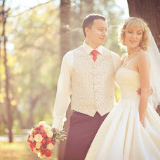 Wedding photographer Andrey Satosov (Andrey-S). Photo of 16.02.2013