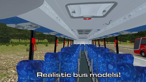 Proton Bus Simulator Road 89A screenshots 5