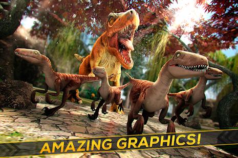 Jurassic-Dinosaur-Simulator-3D 2