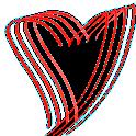 Hearts Score Keeper icon
