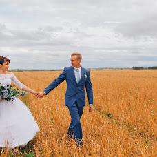 Wedding photographer Kirill Zabolotnikov (Zabolotnikov). Photo of 21.03.2018