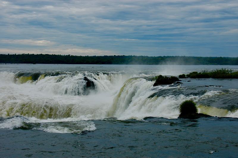 Iguazù falls  di ilariatrombetta