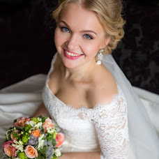 Wedding photographer Aleksandra Baeva (foto-fox). Photo of 26.01.2016