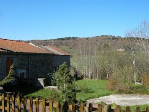 Photo: Chazeaux (1152 m)
