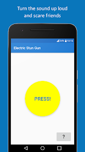 Electric Stun Gun- screenshot thumbnail