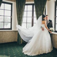 Wedding photographer Irina Omelyanyuk (IrenPhotoBrest). Photo of 03.12.2015