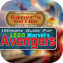 Guide for LEGO Marvel Avengers icon