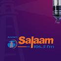 Radio Salaam 106.5 FM 3.4 icon