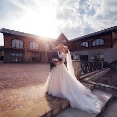 Wedding photographer Tatyana Kalishok (Midnight). Photo of 31.05.2018