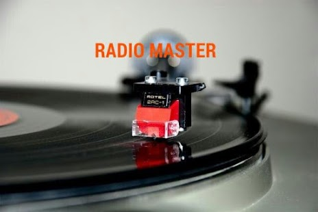 MASTER RADIO- screenshot thumbnail