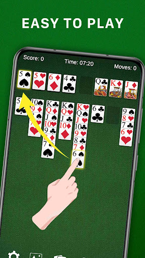 AGED Freecell 1.0.4 screenshots 3
