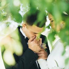 Wedding photographer Lena Zaryanova (Zaryanova). Photo of 13.07.2018