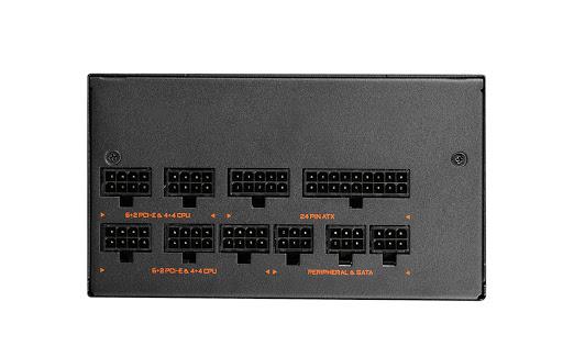 Nguồn/ Power Gigabyte Aorus 850W (GP-AP850GM)-5