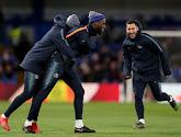Chelseaverdediger wil het opnemen tegen Eden Hazard