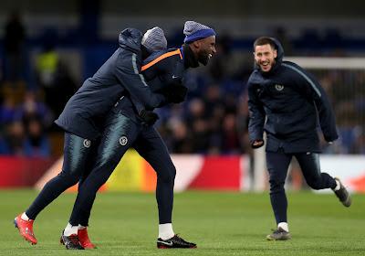 Un joueur de Chelsea veut affronter Eden Hazard