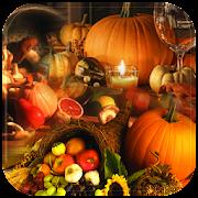 Thanksgiving Live wallpaper 1.0.2 Icon