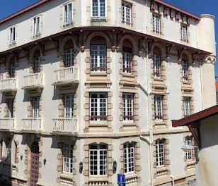 hôtel particulier à Biarritz (64)