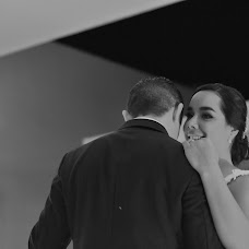 Wedding photographer Reno García (renogarcia). Photo of 02.02.2016