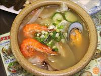 甘泉魚麵青海店