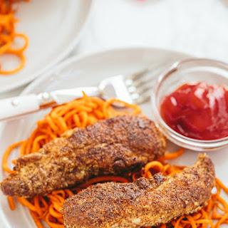 Sweet Potato Chicken Tenders Recipes