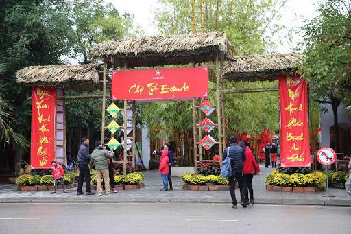 Giới thiệu về trung tâm thương mại Ecopark