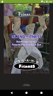 Island Fitness Bainbridge - náhled