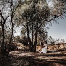 Wedding photographer Denis Marchenko (denismarchenko). Photo of 04.02.2016