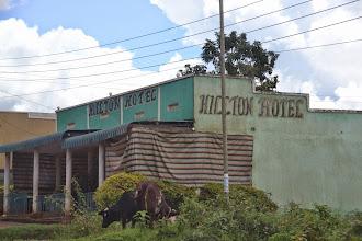 Photo: Kagadi Town