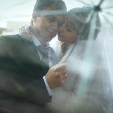 Wedding photographer Sergey Pshenichnyy (hlebnij). Photo of 30.03.2015