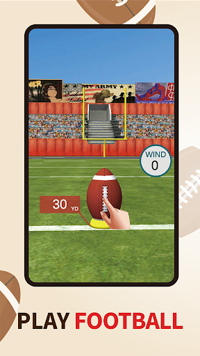 Gift Kick: Kick Football, Win Free Gifts 1.379 screenshots 2