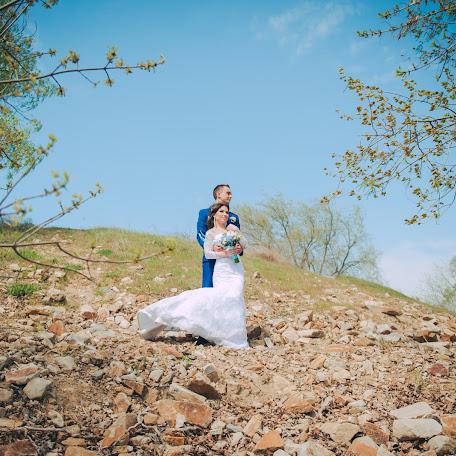 Wedding photographer Alfiya Korobova (photoamore). Photo of 26.02.2018