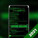 Termux Launcher - Aris Hacker Theme icon