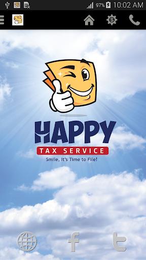 Happy Tax