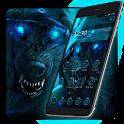 Wolf Dark Theme icon