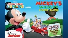 Mickey's Wildlife Count Alongのおすすめ画像1